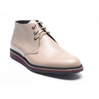 Bruno Magli Men's Europo Chukka Shoes Taupe