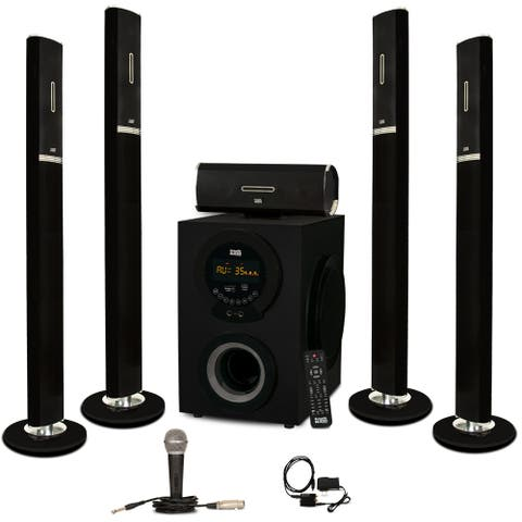 Buy Home Theater Systems Online at Overstock | Our Best Home