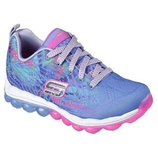 Skechers 80126L BLMT Girl's SKECH-AIR - JUMPAROUND  Sneaker