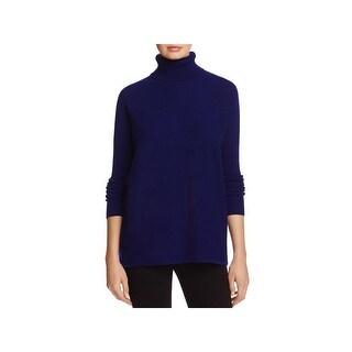 Private Label Womens Turtleneck Sweater Cashmere Dolman