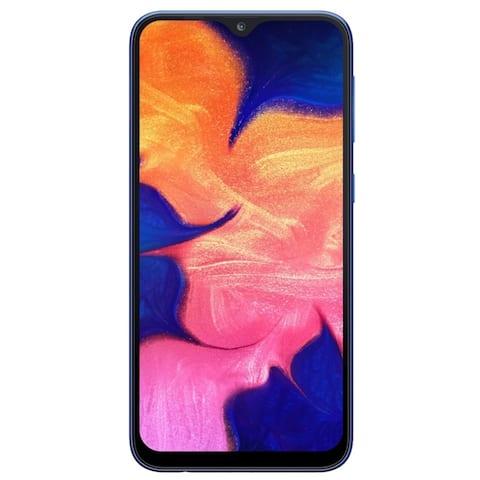Samsung Galaxy A10 A105M 32GB Duos GSM Unlocked Phone w/ 13MP Camera