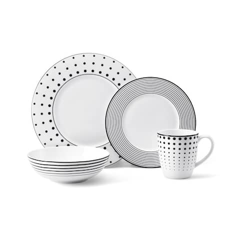 Mikasa Cheers 4-Piece Place Setting