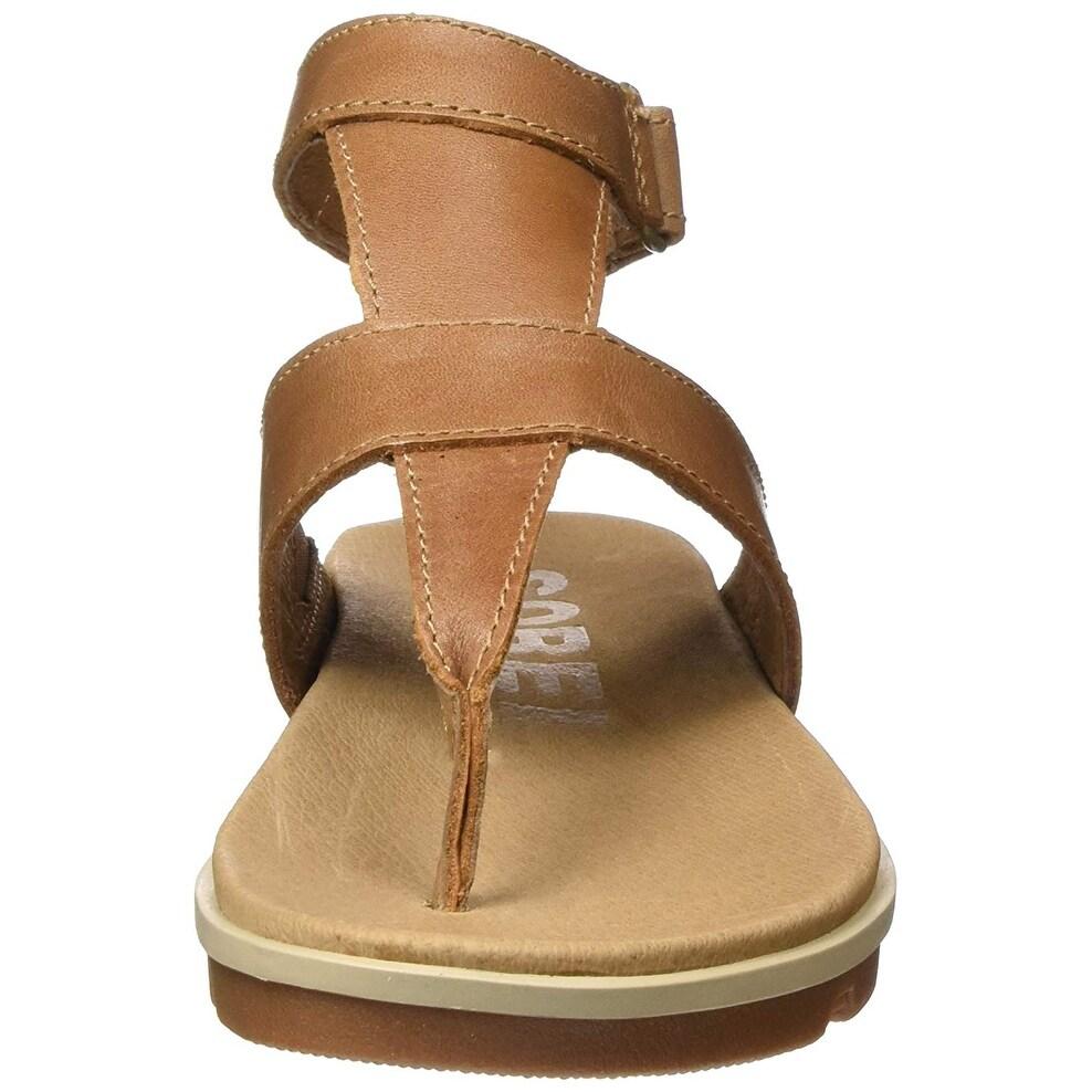 Sorel Torpeda Ankle Strap Sandal