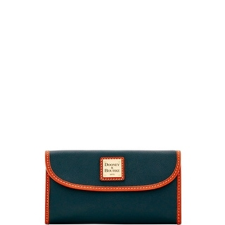 Dooney & Bourke Oberland Continental Clutch (Introduced by Dooney & Bourke at $128 in Feb 2017)