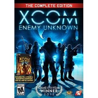 Take-Two - 41384 - Xcom Enemy Unknown Ce