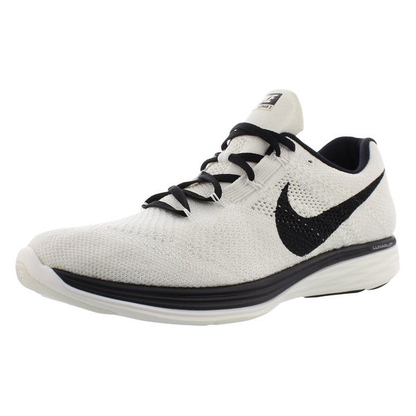 the latest b2027 fb070 Shop Nike Flyknit Lunar 3 Running Men's Shoes - 14 D(M) US ...