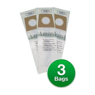 Replacement Vacuum Bag for Royal RY7000 / RY7050 / RY8000 Vacuums