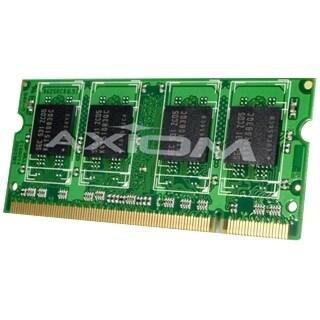 """""""Axion AX27492757/1 Axiom 2GB DDR3 SDRAM Memory Module - 2 GB (1 x 2 GB) - DDR3 SDRAM - 1066 MHz DDR3-1066/PC3-8500 - Non-ECC -"""