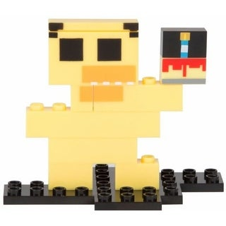 Five Nights at Freddy's 8-Bit Buildable Figure: Chica