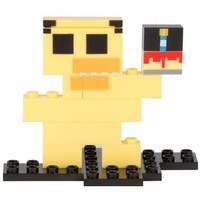 Five Nights at Freddy's 8-Bit Buildable Figure: Chica - Multi