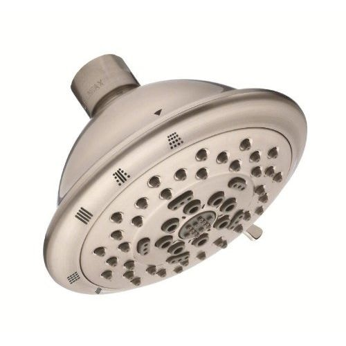 Danze D460036 Florin 2 5 Gpm Multi Function Shower Head With Air Injection Technology Free Shipping On Orders Over 45 22685112