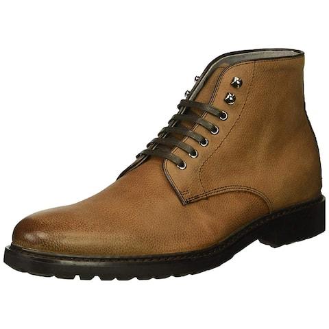 Rush by Gordon Rush Men's Brett Ankle Boot,