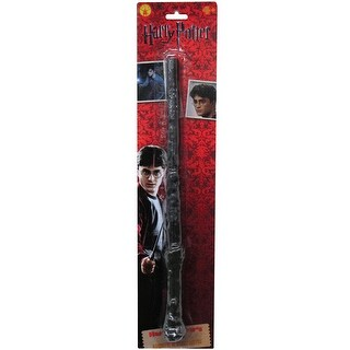 Rubies Harry Potter Wand Accessory - Solid