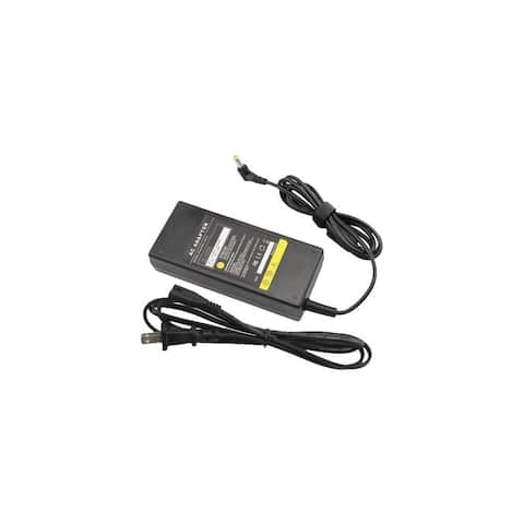 Replacement for Toshiba PA5034U-1ACA 19V 3.95A 75W AC/DC Power Adapter