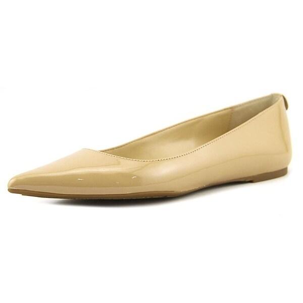 b239198a7de Shop MICHAEL Michael Kors Womens Arianna Flat - Free Shipping Today ...