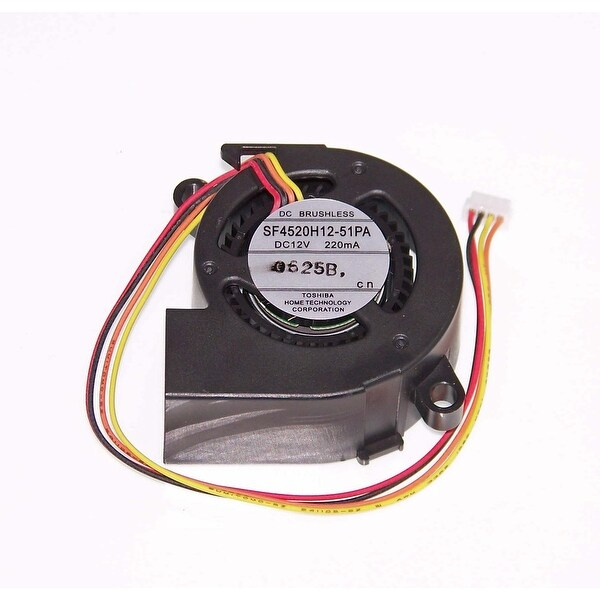 OEM Epson Power Supply Fan For: EB-1720, EB-1723, EB-1725, EB-1730W, EB-1735W