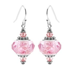 Talia Earrings - Exclusive Beadaholique Jewelry Kit