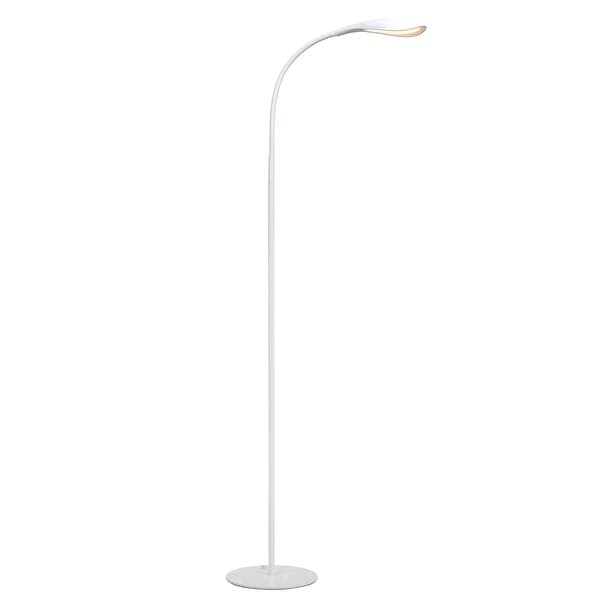 "Haven 58.3"" LED FLOOR LAMP. Opens flyout."