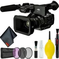 PanasonicAG-UX180 4K Premium Professional Camcorder