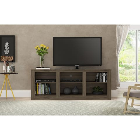 TV Stand New York for TVs up to 65-inches