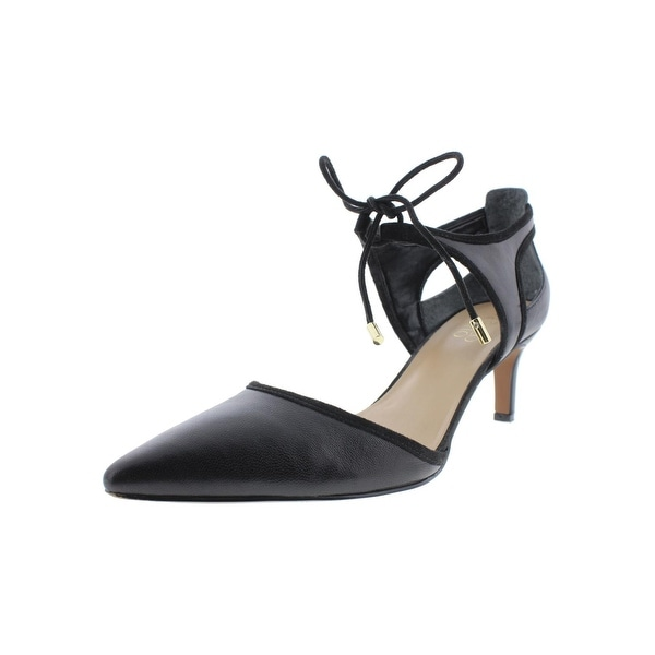 Franco Sarto Womens Darlis Pumps Pointed Toe