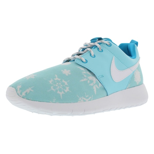 638d0b345de Shop Nike Roshe One Print Casual Gradeschool Kid s Shoes - Free ...