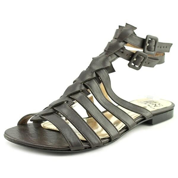 Love and Liberty Tanya Women Brown Sandals
