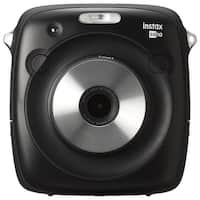 Fujifilm Instax SQ10 Square Camera with Sleeve