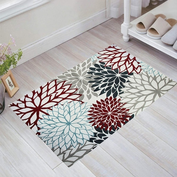 MSRUGS Morrocan Collection Area Rug. Opens flyout.