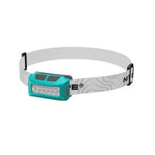 NITECORE NU10 Rechargeable 160 Lumen Headlamp (Black) (Option: Green)