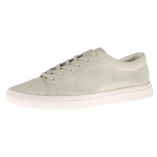 Steve Madden Mens Bonded-N Fashion Sneakers Washed Nubuck Casual - 12 medium (d)