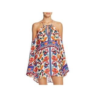 77d884f276bca Buy Nanette Lepore Cover-Ups   Sarongs Online at Overstock