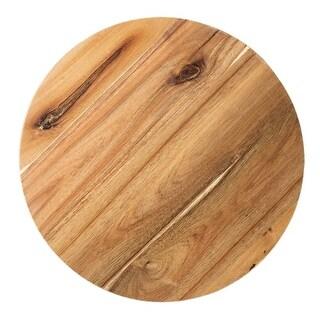 "Native Trails LSA30-A Kitchen Decor 30"" Acacia Wood Lazy Susan"