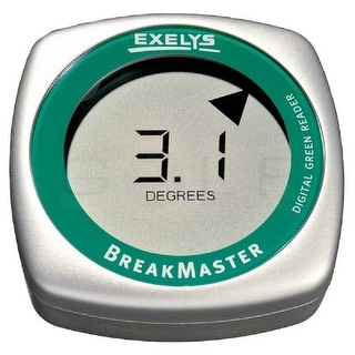 Breakmaster Golf Exelys Green Reader Training Aid