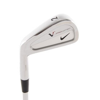 New Nike VR Pro Combo 2-Iron FST Stiff Flex Steel LEFT HANDED