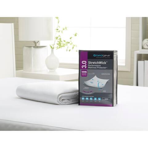 Bedgear StretchWick Mattress Protector