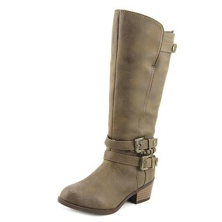 Sugar Brownie Taupe Boots