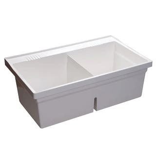 Buy Utility Sinks Online At Overstock Com Our Best Sinks
