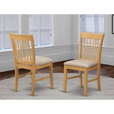 Copper Grove Quince Kitchen Dining Chair (Set of 2)
