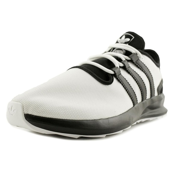 Adidas SL Rise Men Round Toe Canvas White Sneakers