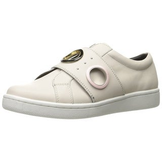 Calvin Klein Womens danette Low Top Pull On Fashion Sneakers (3 options available)