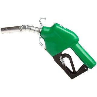 "Fill-Rite N075DAU10 Quick Flow 3/4"" UL Auto Nozzle"
