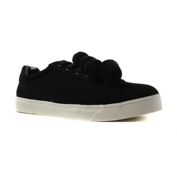 2ff619f3df52 Shop Circus by Sam Edelman Womens Carmela Black Fashion Shoes Size ...