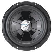 Planet Audio PX10 AXIS 10 inch Single Voice Coil (4 Ohm) 800 Watt Car Subwoofer