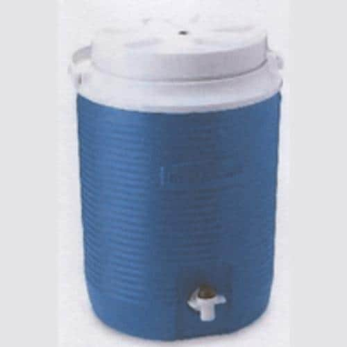 Rubbermaid 1530-04-MODBL Pacific Blue Leakproof Thermal Jugs, 2 Gallon