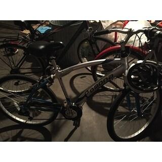 Kent Northwoods Pomona 26-inch Men's Dual Suspension Comfort Bike