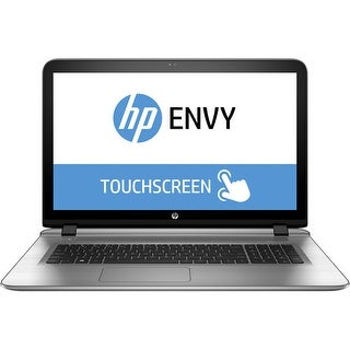 Refurbished HP ENVY 17-S030NR P4W32UAR-ABA Envy 17-s030nr Notebook