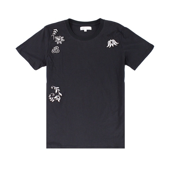147b5b2c7 Shop LABORATORY Mens Large Embroidered Graphic Tee T-Shirt - On Sale - Free  Shipping On Orders Over $45 - Overstock - 27026231