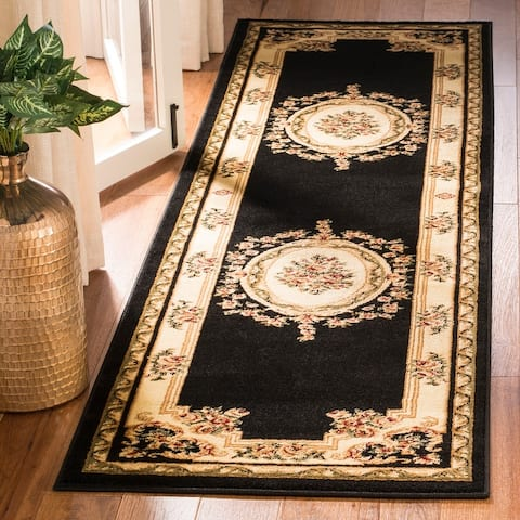 Safavieh Lyndhurst Liora Traditional Oriental Rug