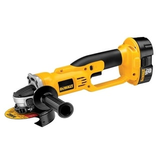 Black & Decker DC411KA 18 Volt - 4 1/2In Cut Off Tool